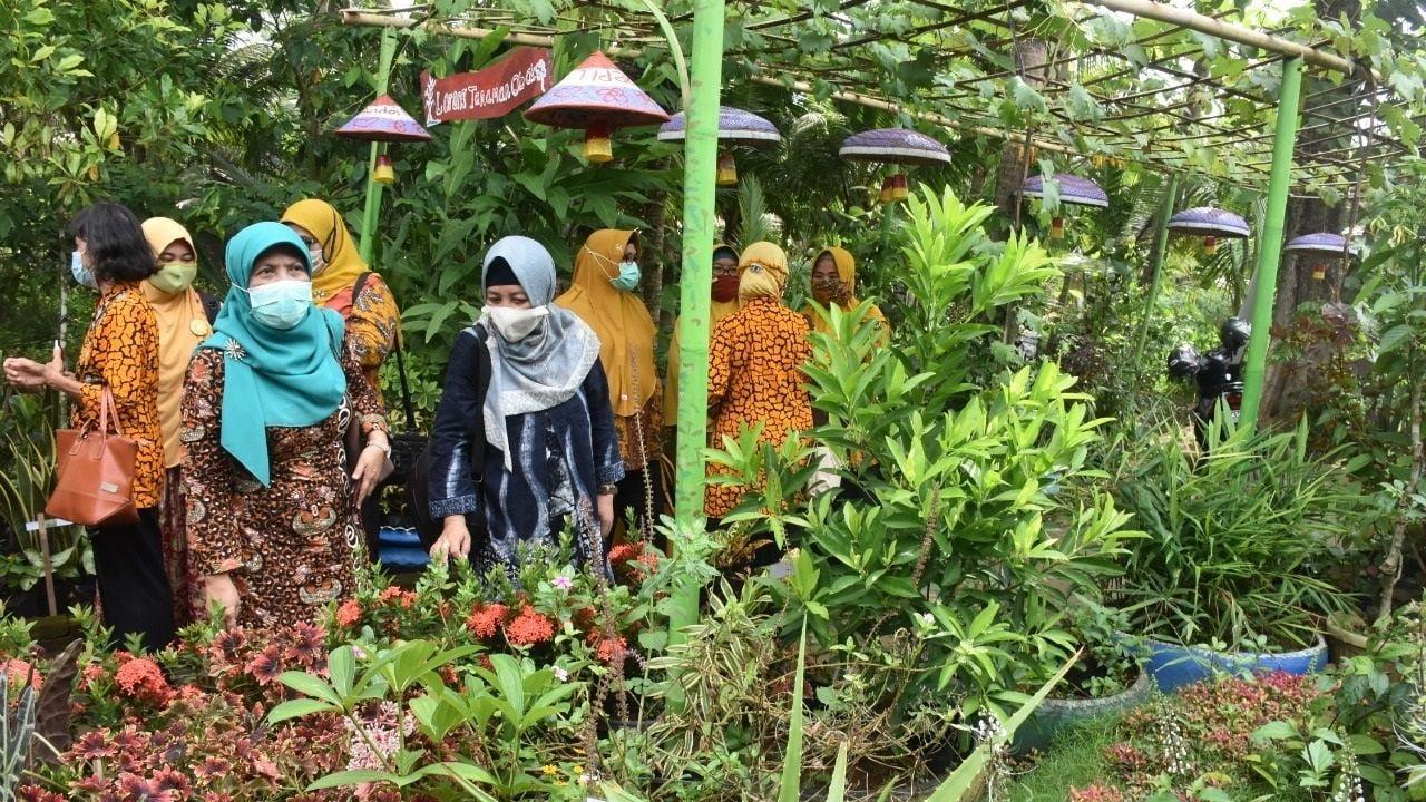 Desa Wisata Taga Toga Rejowinangun